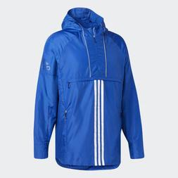 ADIDAS Men's ID Woven Shell Athletics Rain / Wind Jacket NWT