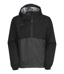 The North Face Men's Millerton Jacket Rain Shell Coat M CS0P
