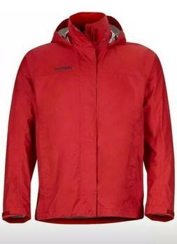 Marmot Men's PreCip Eco Waterproof Rain Jacket Size XL patag