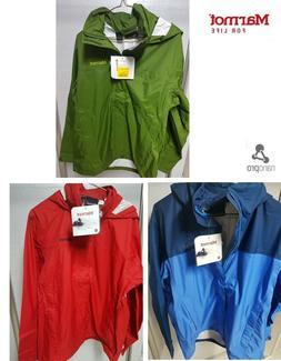 Men's Marmot Precip Rain Jacket, Ultra light,waterproof jack
