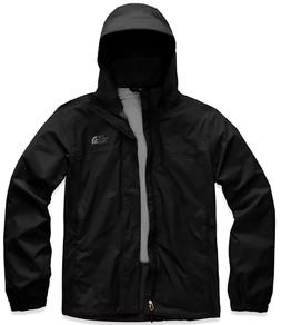 men s resolve 2 jacket tnf black