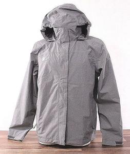 The North Face Men's Sangro Rain Trail Jacket LARGE Grey T0A