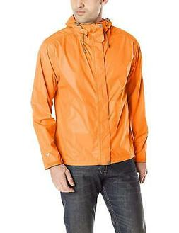 White Sierra Men's Trabagon Rain Jacket