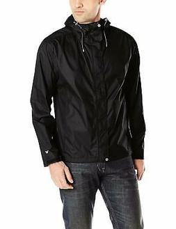 White Sierra Men's Trabagon Rain Jacket - Choose SZ/Color