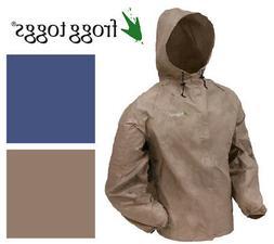 Frogg Toggs Men's Ultra Lite 2 Hooded Rain Jacket