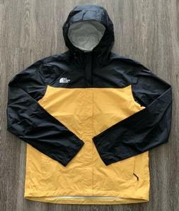 The North Face Men's Venture DryVent Waterproof Rain Jacket