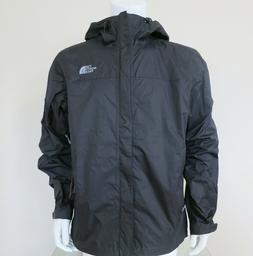 THE NORTH FACE MEN'S VENTURE RAIN JACKET Asphalt Grey sz S -