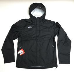 The North Face Men's Venture Waterproof Rain Jacket Asphalt