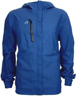 Paradox Men's Waterproof Rain Jacket, Various Colors and Siz