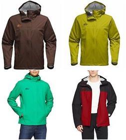 The North Face Men Venture 2 Adventure Outdoor Hoodie Jacket