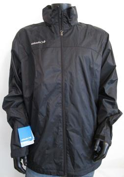 Mens Columbia 1X-2X-3X Raincreek Falls Rain Waterproof Hoode
