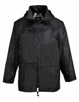 mens classic rain jacket s440