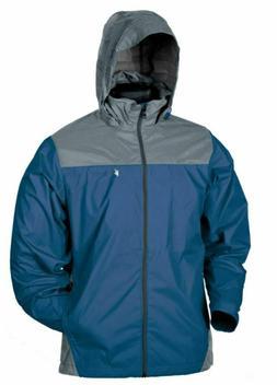 Mens Frogg Toggs DriPore WATERPROOF Breathable Rain Coat Jac