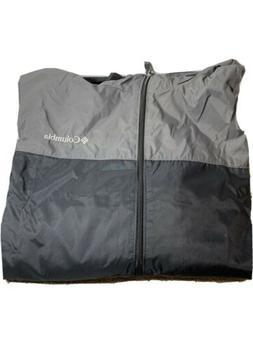 Columbia Men's Glennaker Lake Rain Jacket ~ Size 3X~ New W