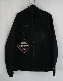 Marmot Mens Knife Edge Rain Jacket 31170 Black Size Extra La