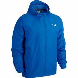 mens rain jacket team sideline rain jacket