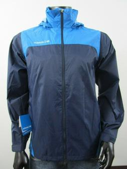 d3b9cd9f77c Mens Columbia S-M-XL-XXL Raincreek Falls Rain Waterproof Hoo