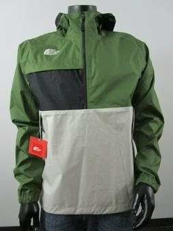 Mens The North Face Karakum Dryvent Waterproof PO Hooded Rai