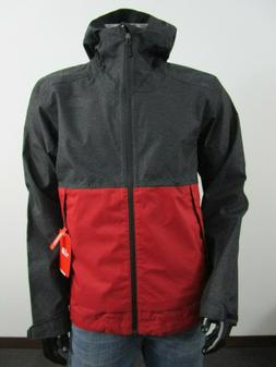 Mens TNF The North Face Millerton Dryvent Waterproof Hooded