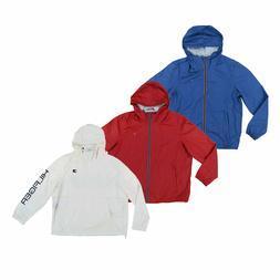 Tommy Hilfiger Mens Windbreaker Coat Jacket Rain Outerwear G