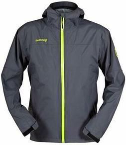 STORMR Nano Men's Lightweight Waterproof Rain Jacket