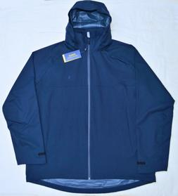 New 4XLT 4XL TALL POLO RALPH LAUREN Mens Windbreaker jacket