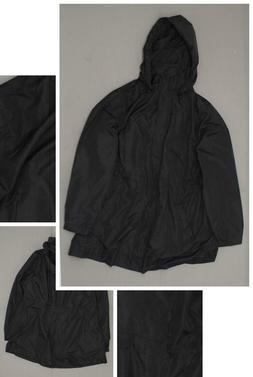 New Ava & Viv™ Women's Plus Size Anorak Rain Coat Jacket