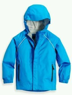 New! Bluebird Waterproof/Windproof Rainwall Rain Jacket - To