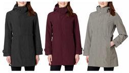 NEW!! Kirkland Women's Trench Rain Jackets Variety