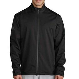 NEW Men's Adidas Golf ClimaProof Heather Rain Jacket Waterpr