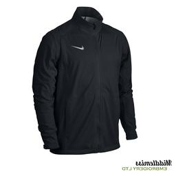 NEW Men's NIKE Golf HyperAdapt Storm Fit Full Zip Rain Jacke