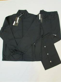 new mens golf packable rain suit pants