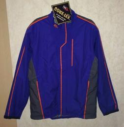 ADIDAS Climaproof Blue Orange Gore Tex Sample Waterproof Rai