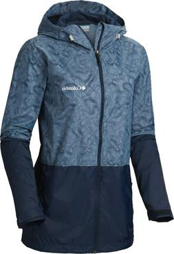 *NEW* Columbia Men's Roan Mountain Rain Jacket