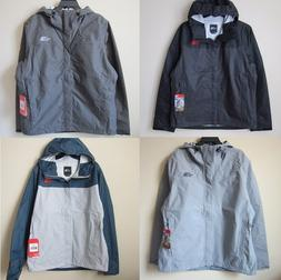 New The North Face Mens Venture 2 Jacket Waterproof Rain Jac