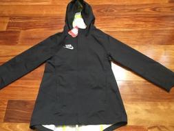 New NIKE SPORTSWEAR BIG KIDS' RAIN JACKET BLACK 806399-010 G