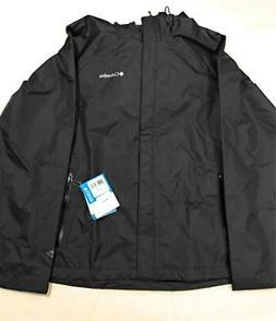 New Columbia  Women's Gable Pass Waterproof Wind Rain Shell
