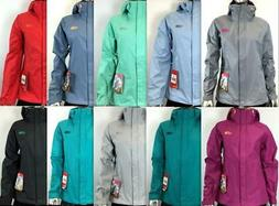New Women's The North Face Venture Jacket  Style A8AS Waterp