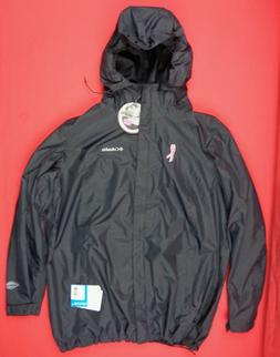 NWT $100 Columbia Womens Plus 2X Tested Tough in Pink Waterp