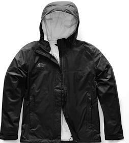 **NWT** The North Face Men's Venture 2 Jacket, BLACK,  XL