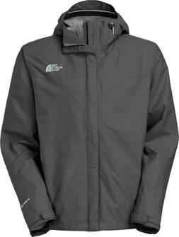 NWT The North Face Men's Venture Rain Jacket Water Proof Asp