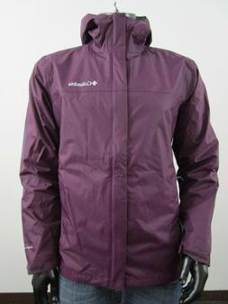 NWT Mens M Columbia Watertight II Waterproof Hooded Rain Jac