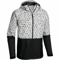 NWT COLUMBIA Men's Roan Mountain Rain Jacket, S-M-L-XL-XXL