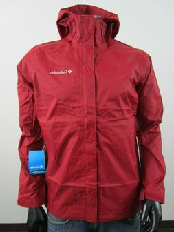 NWT Mens Columbia S-M-L-XL-XXL Gable Pass Waterproof Hooded