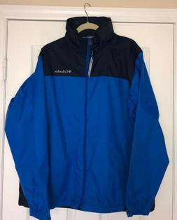 NWT Columbia Raincreek Falls Rain Jacket Originally $60
