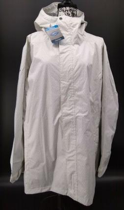 NWT Women's Columbia Splast A Little II Rain Jacket Size 3X