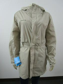 NWT Womens 1X-3X Columbia Shine Struck II Waterproof Rain Sh