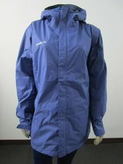 NWT Womens 1X Columbia Timber Pointe II Hooded Waterproof Ra