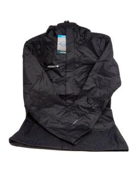NEW Columbia Timber Pointe II Waterproof Rain Shell Jacket B