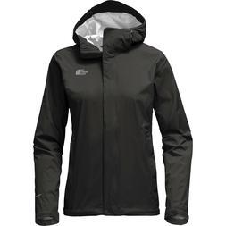 NWT Womens THE NORTH FACE Venture 2 Jacket Coat Rain Wind Bl
